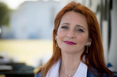 Ana Margarida de Carvalho