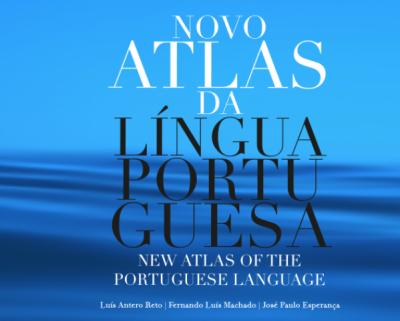 NewsMuseum e o Novo Atlas da Língua Portuguesa
