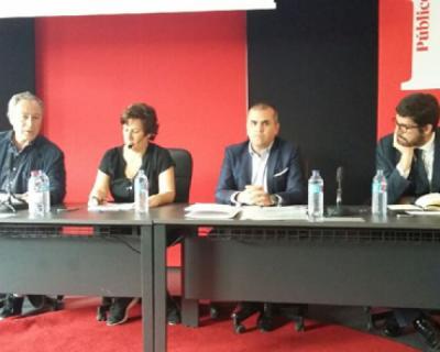 """NewsMuseum no debate """"Museus hiperconectados: novas abordagens, novos públicos"""""""